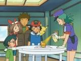Покемоны (Pokemon) - 8 сезон 27 серия