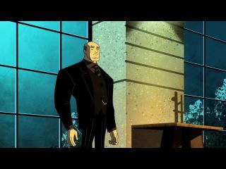Скуби-Ду! Корпорация Тайна /Scooby-Doo! Mystery Incorporated  1 сезон 26 серия
